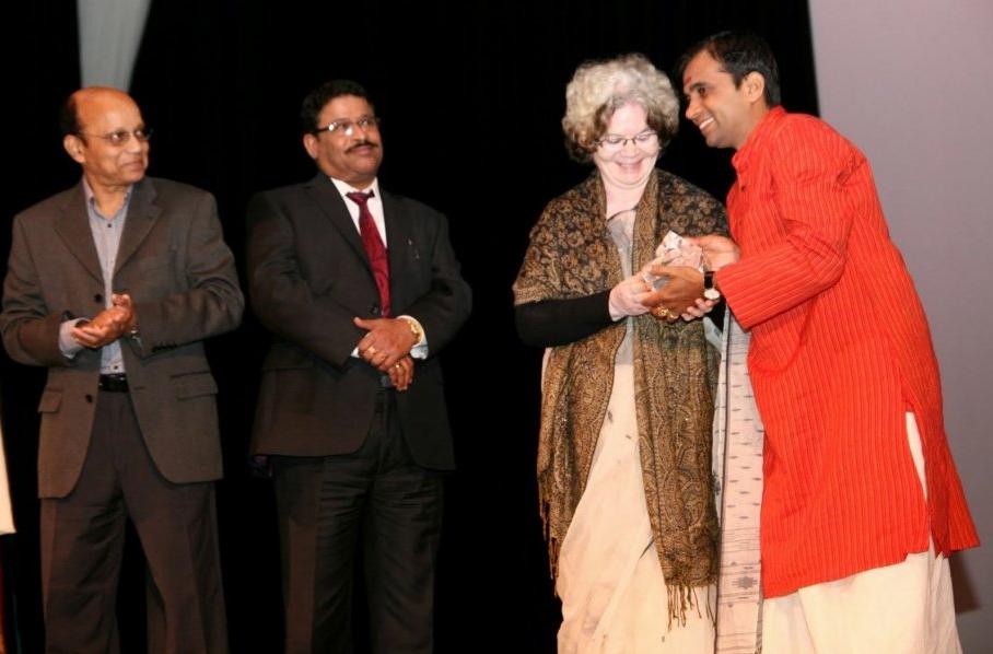 Kala Puruskaram 2013