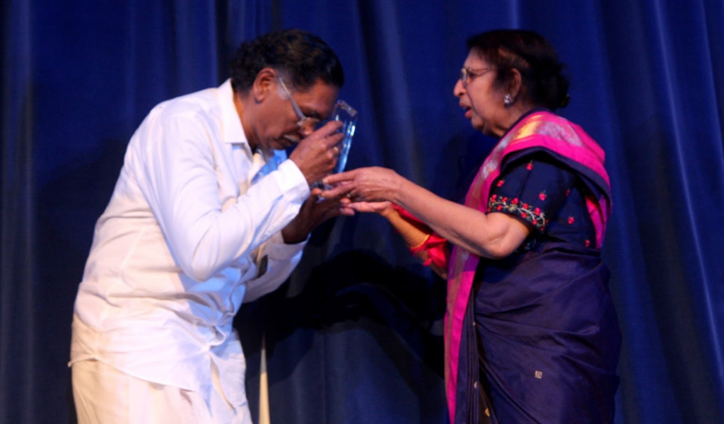 Kala Puruskaram 2018