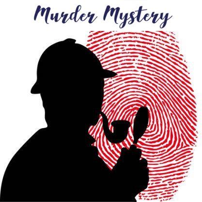 KALA Cafe – Murder Mystery
